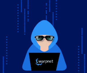 Warpnet | What the hack